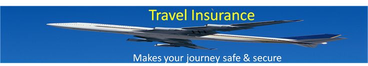 Travel Insurance: Travel insurance - How to Protect Your current Vacation Expense