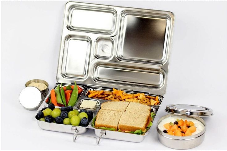 The Five Best Lunchbox Options for Your Kids :: YummyMummyClub.ca