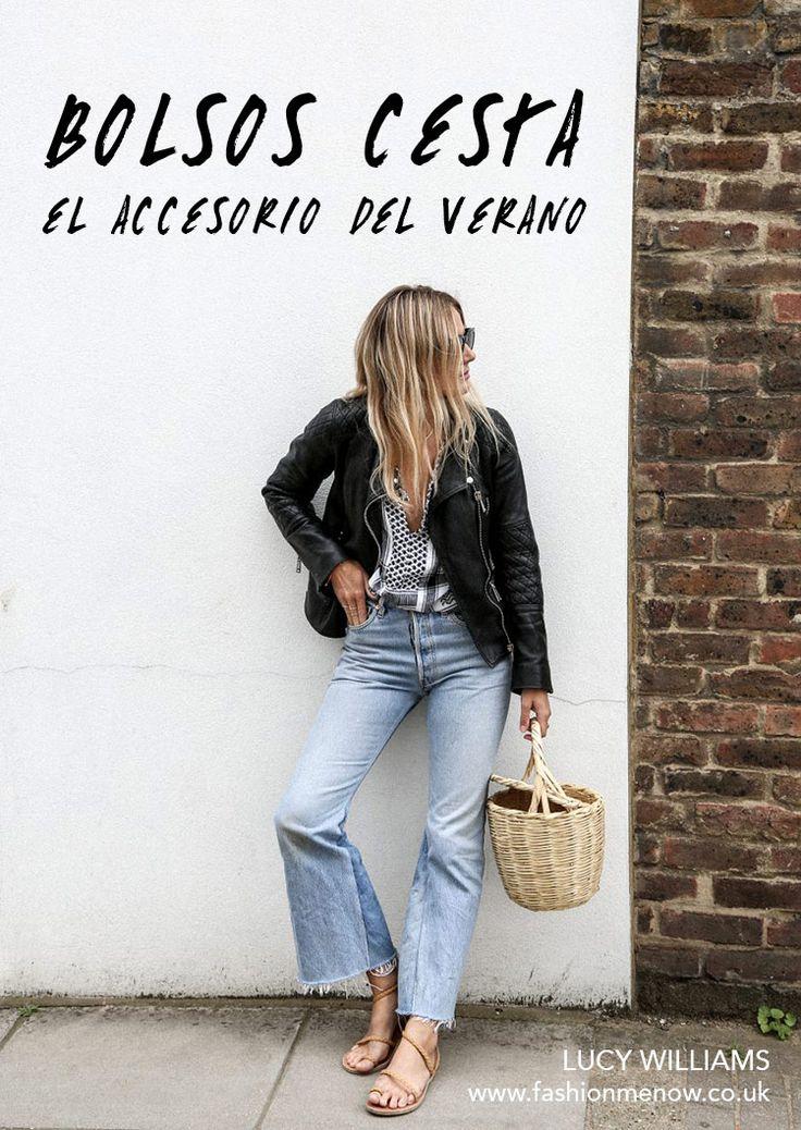 469 best my blog stuff images on pinterest - Cestos de mimbre ...