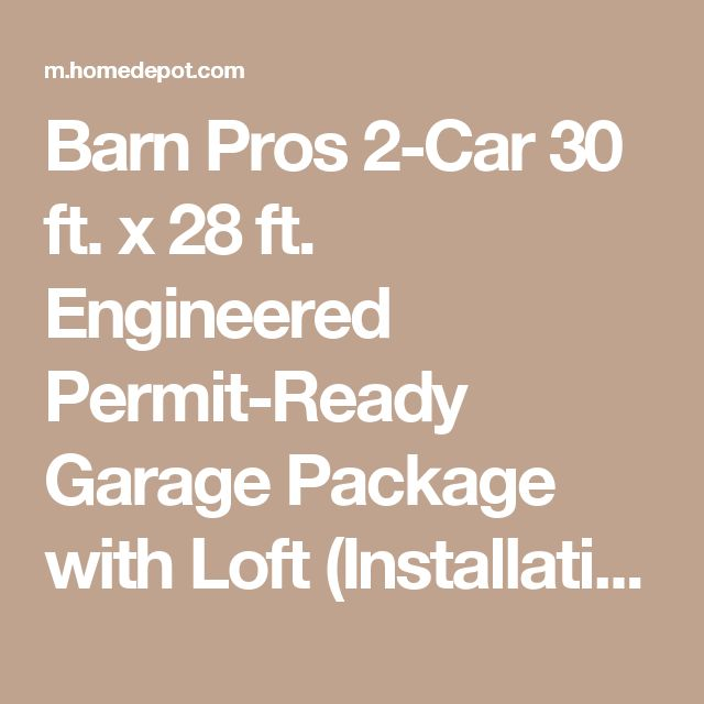 Bmwfort Package Includes: 17 Best Ideas About Garage Packages On Pinterest