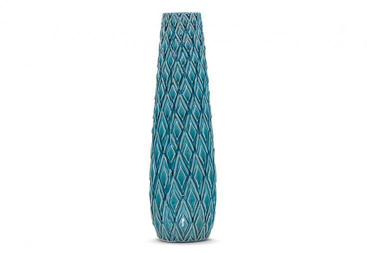Scale 43cm Large Vase | Super Amart