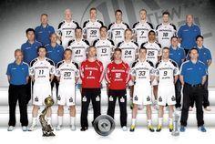 "Home of the best handball team in the world. THW Kiel (Handball)  ""Jynx"" Love"