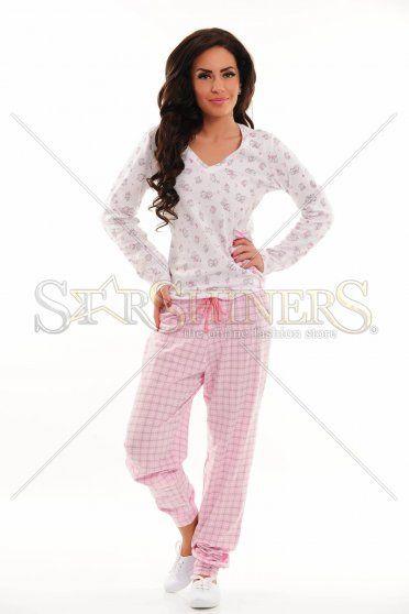 Pijama MissQ Teddy Bears Pink