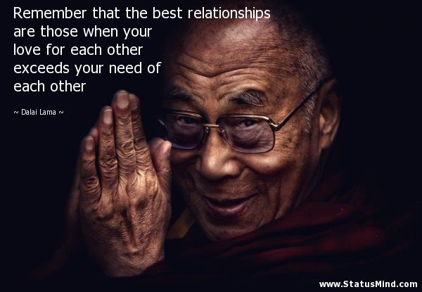 Dalai Lama Quotes On Love Glamorous 7 Best Quotes ~ Dali Lama Images On Pinterest  Dalai Lama Word Of