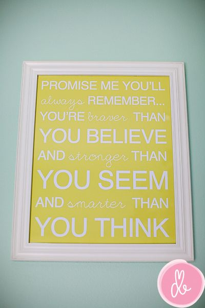 Kids RoomsChild Room, Kids Playrooms, Kids Room, Wall Quotes, Encouragement Quotes For Kids, Winnie The Pooh, Android App, Boys Room, Bedrooms Wall