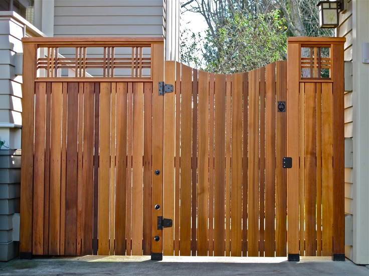 The 36 best images about GATES on Pinterest