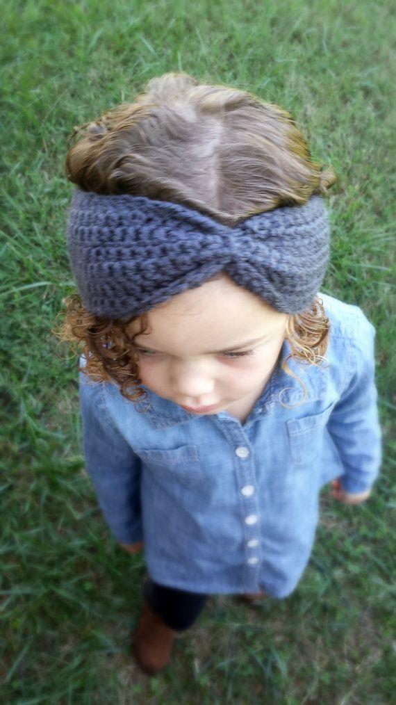 Crochet niño oído neutro calentadores de por MeganBeeCrochet