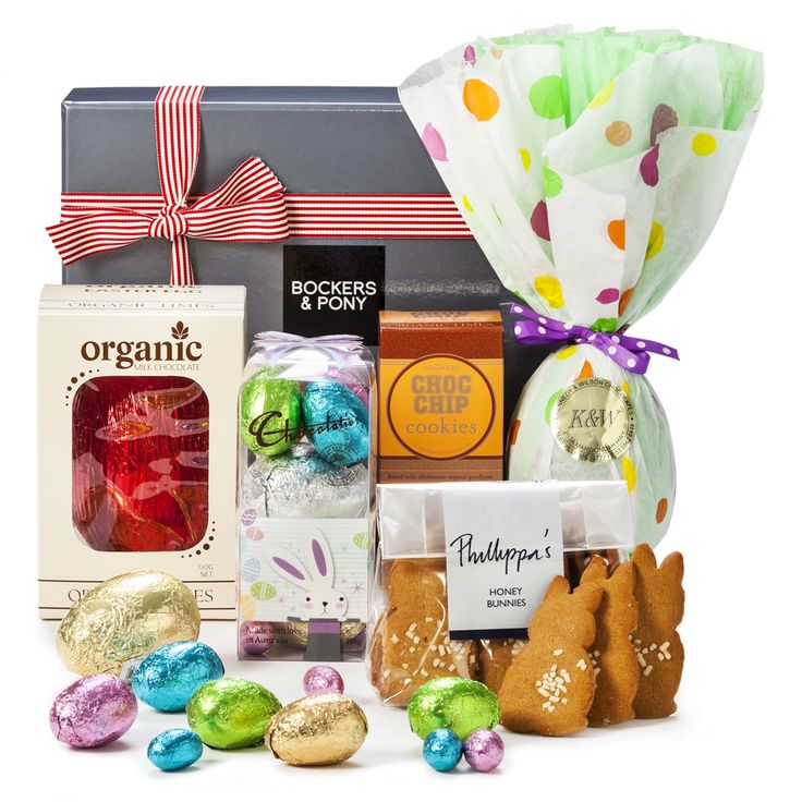 The 25 best easter hampers ideas on pinterest easter gift bockers pony easter gift ideas egg static easter hamper with chocolate easter negle Image collections