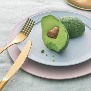 Chocolate Avocado. Delve into our spread of deliciously different food and drink and discover the perfect gift for the gourmet in your life.