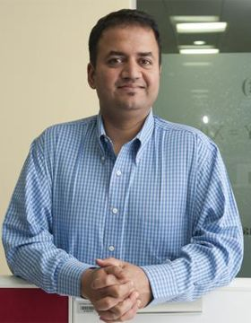 #DhirajRajaram to become majority #stakeholder of #MuSigma  Find out at bytes.quezx.com