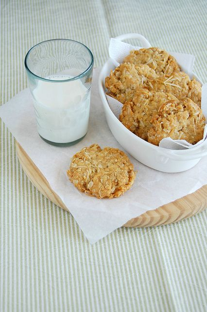 receita de torta e de cookies