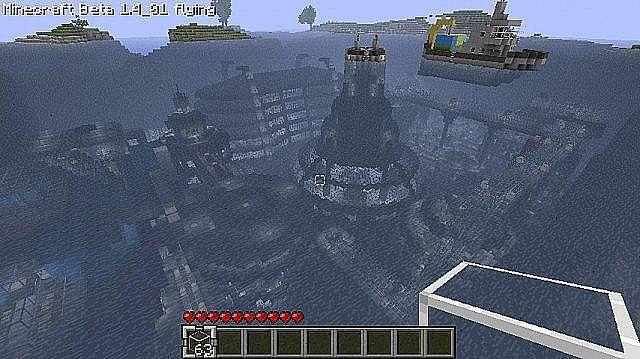 epic minecraft creations   Epic Minecraft Creations ...