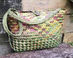 Image result for flax weaving instructions raranga