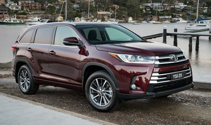 2017 Toyota Kluger GXL Road Test and Review… It's been one of the most popular choices among Aussie families for a number of years now and now the 2017 Toyota Kluger boasts updated styling, more [...]