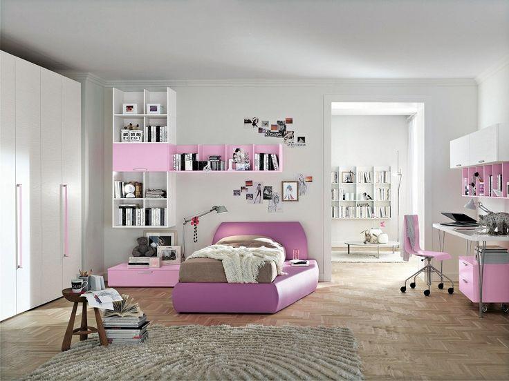 Camerette cia ~ Oltre 25 fantastiche idee su camere ragazzo su pinterest pareti