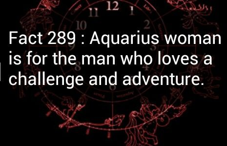 how to tell if aquarius man loves you