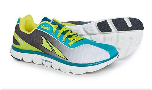 Women's One 2.5 Neutral light cushioning running shoe | AltraRunning.com | Women | Altrarunning.com