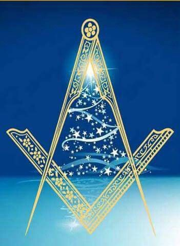 Masonic happy holidays
