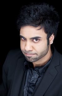 Paul Chowdhry is one of the most sought after comics on the UK comedy circuit, and very corporate friendly as an Awards host. Contact jess@krutalent.com for more details.