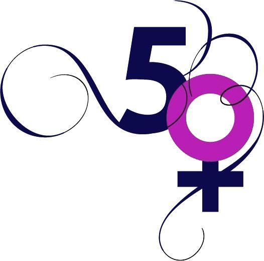 Kobieta 50 Plus