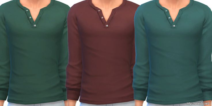 Another blast from the past, I made these either for the CAS demo or just after TS4 was released. At the time I only made 3 colour options. So since I was already updating it, I thought I would add to...