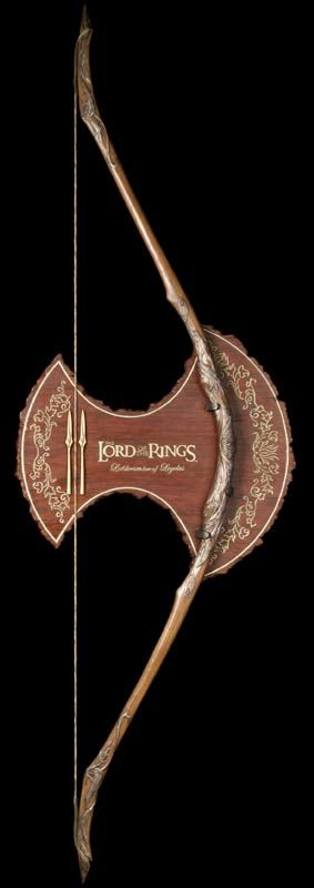 Bow of Legolas 1:1 Replica... I must have