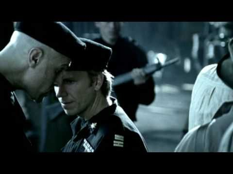 Sin Bandera - Que Me Alcance La Vida (Video)