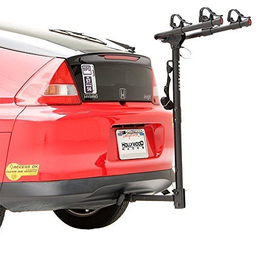 Hollywood Commuter 2 Bike Hitch Rack - HR2500 by Hollywood Racks. Hollywood Commuter 2 Bike Hitch Rack - HR2500. 1.25 and 2-Inch Receiver.