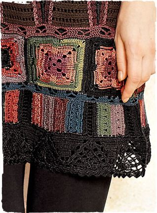 Big Pufana's Creations: Bohemian style