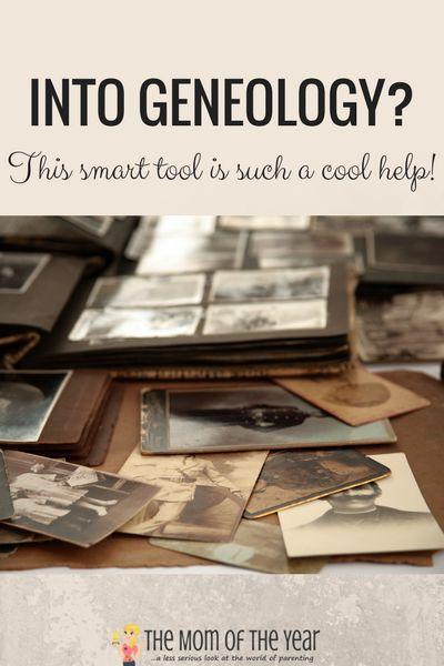 Genealogy 4