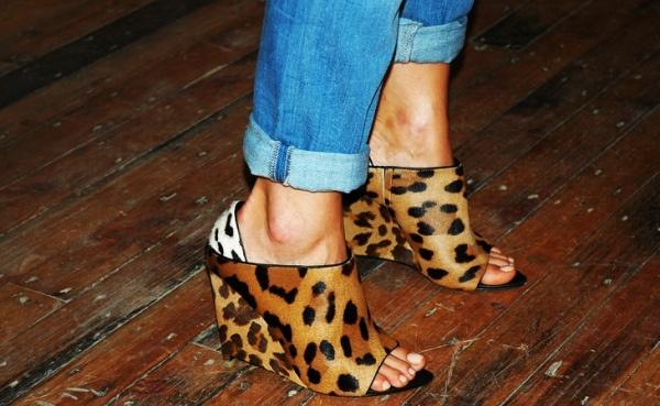 regret not buyingLeopards Shoes, Boyfriends Jeans, Leopards Prints, Animal Prints, Hot Heels, Alexander Wang, Leopards Wedges, Style Blog, Alexanderwang