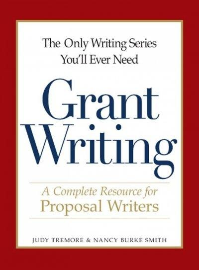 writing grants Grant writing system 101: how to write winning grants is a proven step-by-step system to help you write competitive grants holly rustick has secured millions and millions of dollars for organizations.
