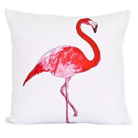 skinny flamingo cushion 1