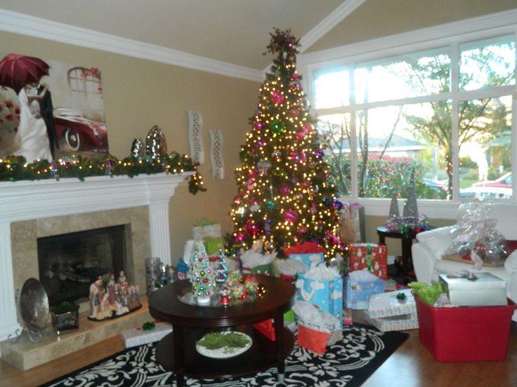 Christmas Eve 2013..