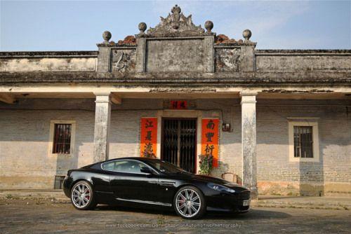 Aston Martin For Sale http://ebay.to/2t8qUN4 #AstonMartin #AstonMartinForSale