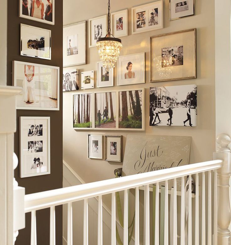 Wall Decor For Home 133 best gallery walls images on pinterest | live, picture walls