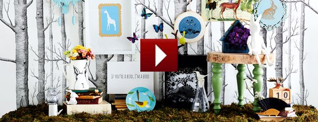 August 2013 inspiration video