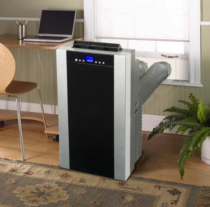 mobile split klimaalagen klimageräte mobile klimaanlage
