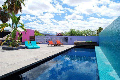 Todos Santos Hotel, Todos Santos, Mexico   small luxury hotels, boutique hotels