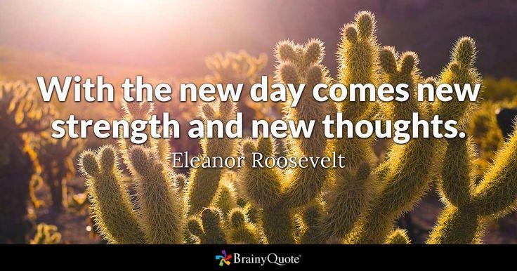 Eleanor Roosevelt Quotes - BrainyQuote