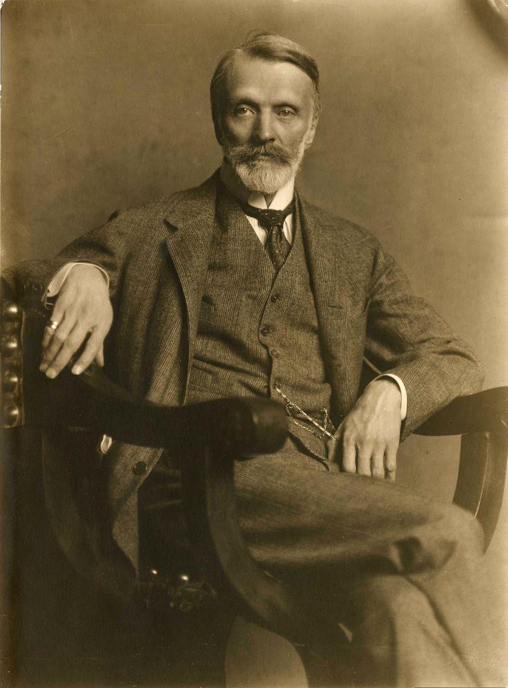Ifj. Gróf Andrássy Gyula mint külügyminiszter