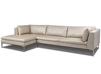 American Leather: Henley Sofa