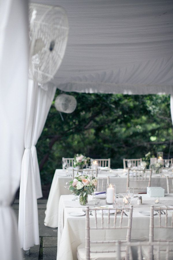 wedding reception locations nyc%0A NYC Wedding at New Leaf Restaurant from Isabelle Selby Photography Read  more  http