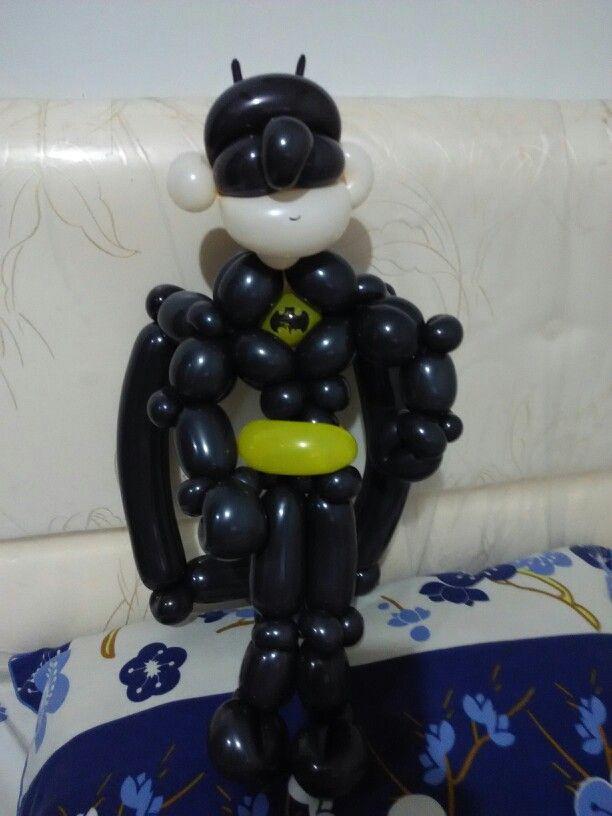 Balloon#batman