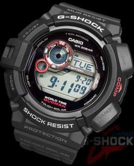 Casio Watches G SHOCK Mudman G 9300 1ER