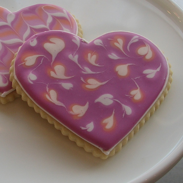 Heart Pretty Sweet 107