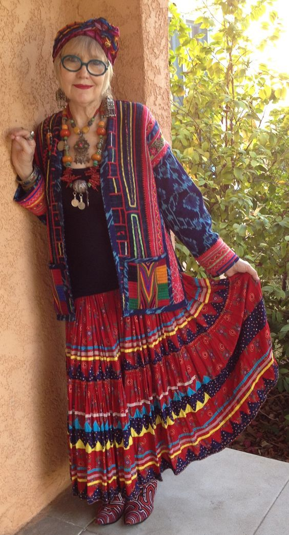 Gypsy Style Power Of Adornment Power Of Adornment As