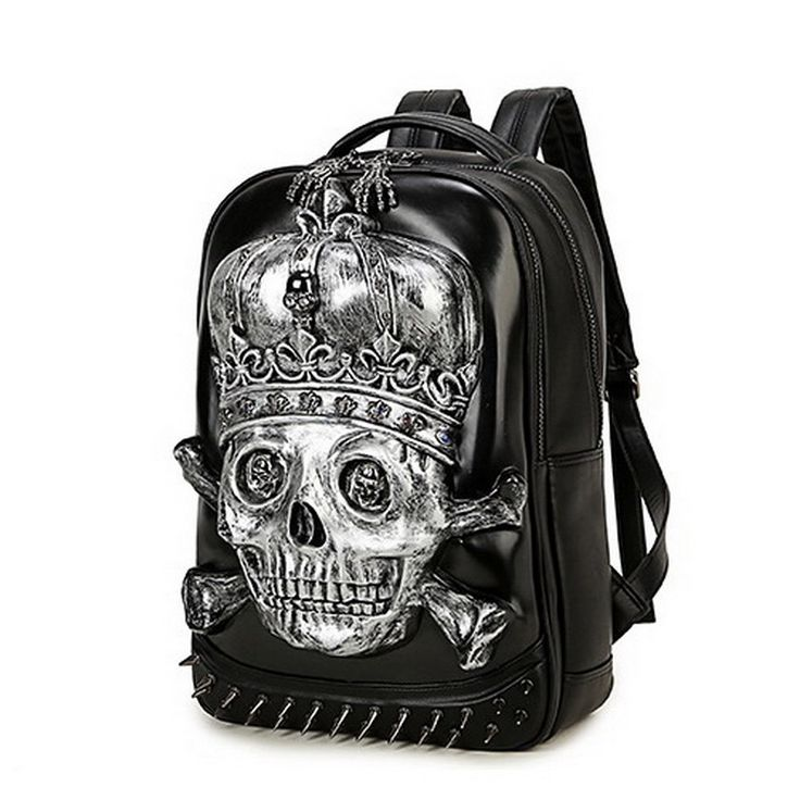 12 best Skull Backpack images on Pinterest