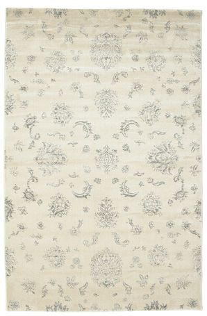Ésta es una alfombra hecha a máquina que, por su sencillez, se adapta a la mayoría de hogares. Produce una sensación similar a las alfombras Gabbeh más comunes y populares y tiene varias características positivas.