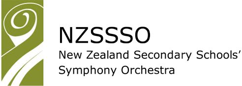 The NZ Secondary Schools Symphony Orchestra (NZSSSO) is an out growth of the National Secondary Schools Orchestral Course. Since 1985 the NZSSSO course has been run by the Christchurch Itinerant teachers of Music (an attached unit to Hagley Community College), where some of New Zealand's top secondary school orchestral instrumentalists are selected by audition, to represent their school and to learn what it is to play in a full symphony orchestra.